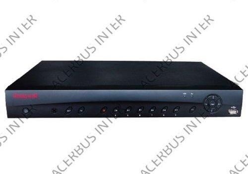 16 kanaals NVR met PoE 400fps@1080P