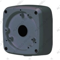Honeywell Ball camera IP, 4MP, True D/Nt, IR, WDR, 2,7-12 mm Grijs
