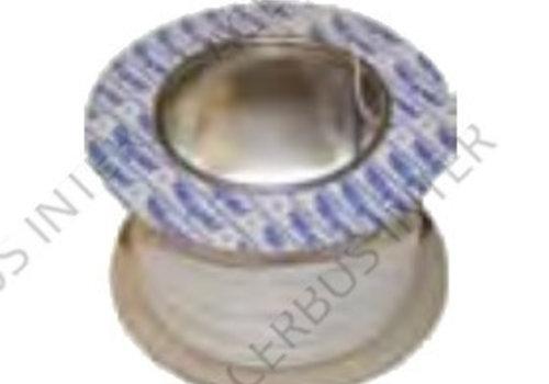 Alarmkabel LiY(st) Y 2x0.5 + 4 x 0.22mm2 500 mtr