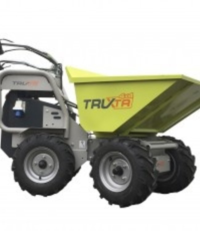 Truxta 450KG