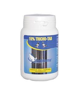 Travipharma 15% Tricho-tab