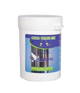 Travipharma Cocci-Tricho-mix 100 g