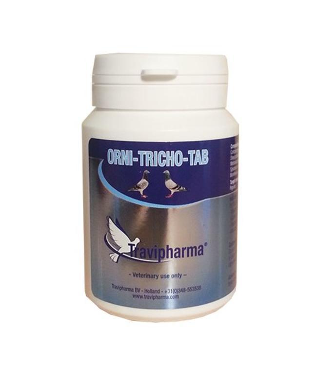 Travipharma Orni-Tricho-tab - 100 tab