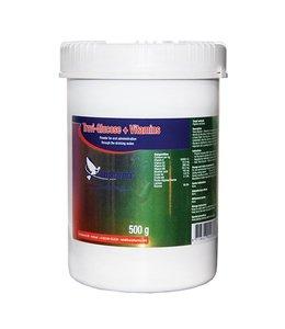 Travipharma Travi-Glucose + Vitamins - 500 g