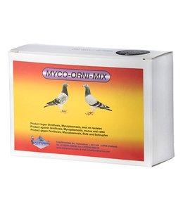Travipharma Myco-Orni-mix (sachets) - 10 x 10 g