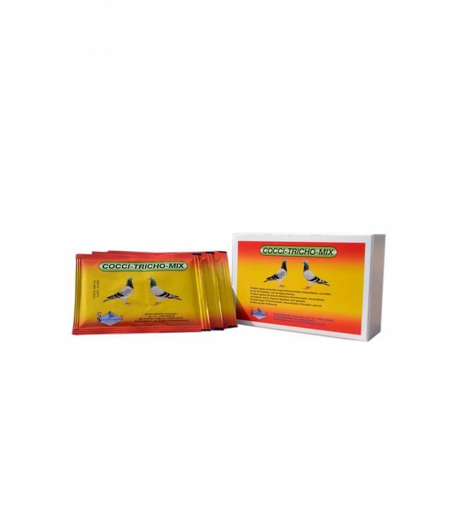 Travipharma Cocci-Tricho-mix (sachets)