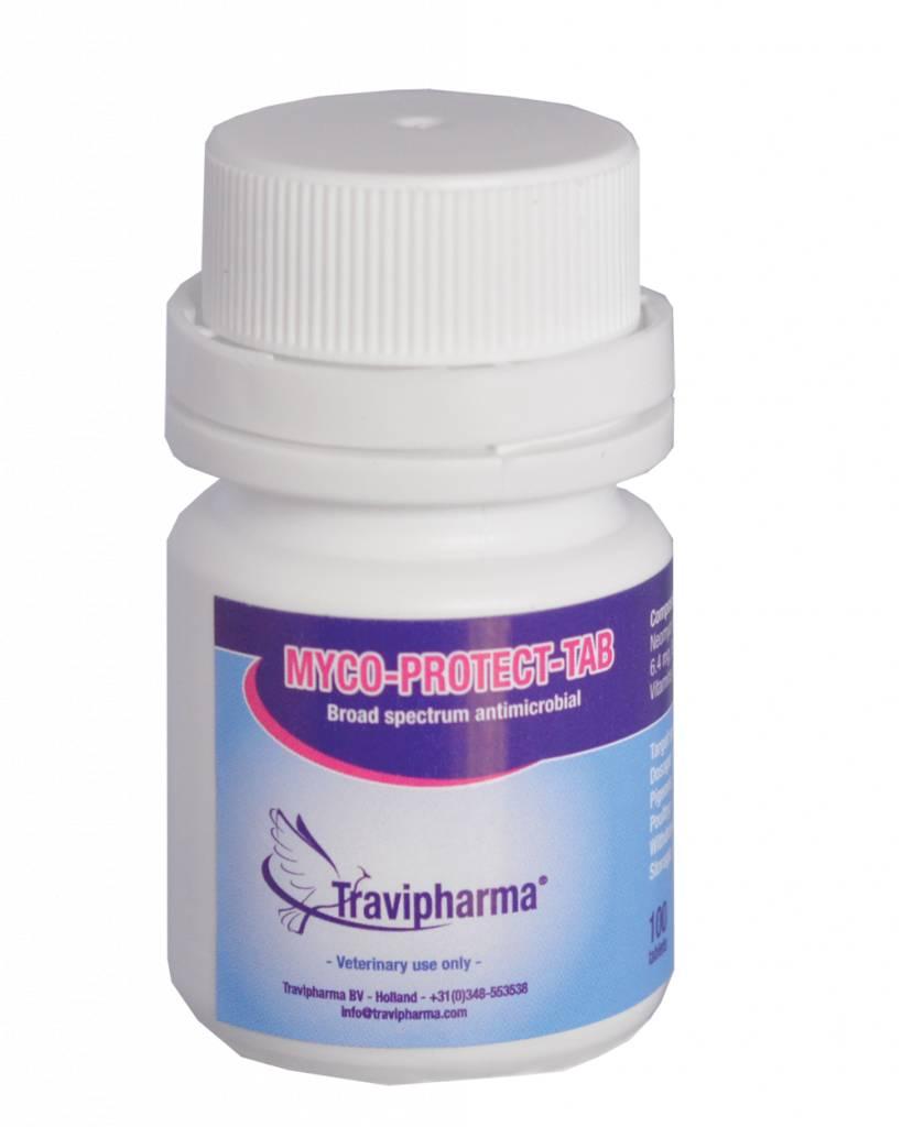 Travipharma Myco-Protect-Tab 100 tab