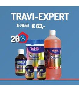 Travipharma TRAVI-EXPERT PAKKET