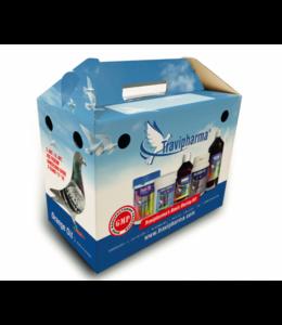 Travipharma Travipharma - Pigeon box