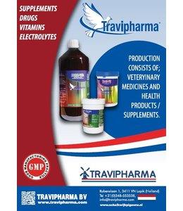 Travipharma Product catalog (Free!)
