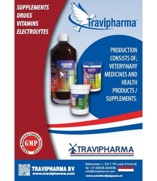Travipharma Free Product catalog