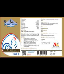 Travipharma Travi-Lyzo-Immune - 1000 g