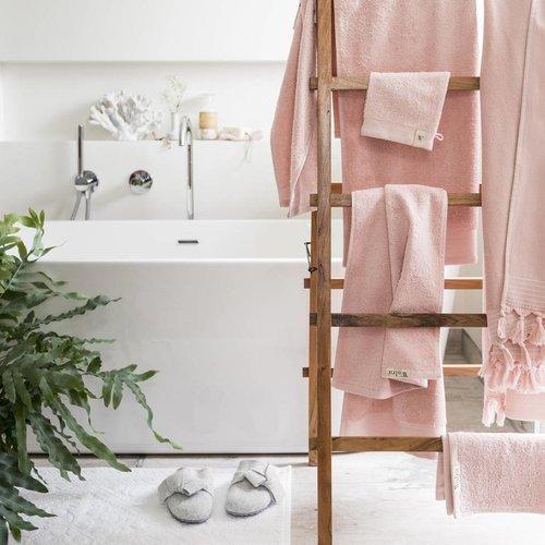 Walra Washandje - Soft Cotton - Roze