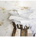Walra Washandje - Soft Cotton - Wit