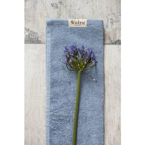 Walra 2 Walra Gastendoekjes - Blauw - 30x50 cm