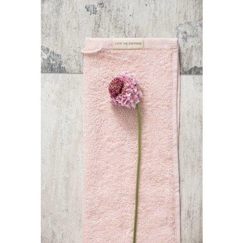 Walra Gastendoekje - Soft Cotton - Roze