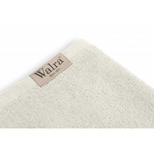 Walra Walra Handdoek - Kiezel Grijs - 50x100 cm