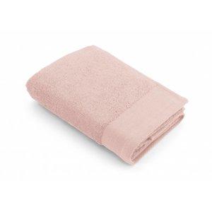 Walra Handdoek - 50x100 cm - Roze