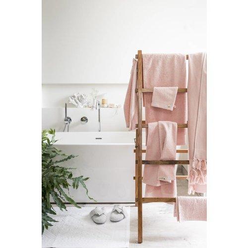 Walra Douchelaken - 70x140 cm - Roze