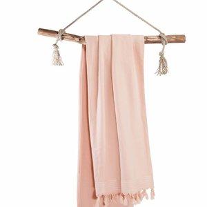 Walra Hamamdoek - Soft Cotton - Roze
