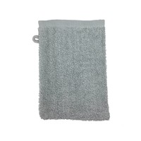 Washandje - Classic - Licht grijs