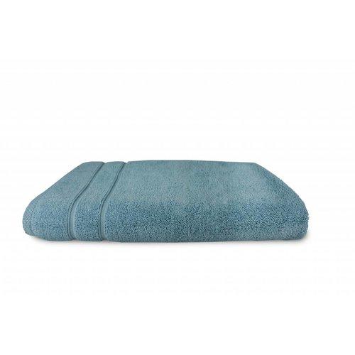 The One Towelling  Handdoek - Petrol - 60x110 cm