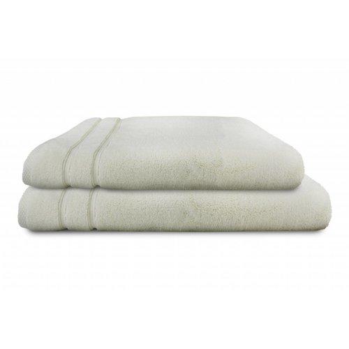 The One Towelling  Handdoek - Beige - 60x110 cm