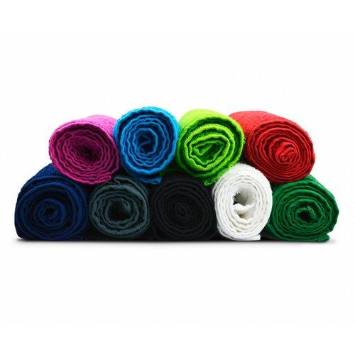 The One Towelling  Handdoek - Sport - Wit