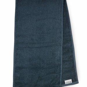 The One Towelling  Handdoek - Sport - Antraciet