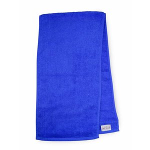 The One Towelling  Handdoek - Sport - Kobalt blauw