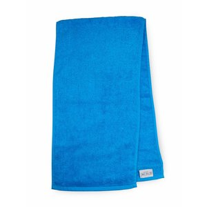 The One Towelling  Handdoek - Sport - Turquoise