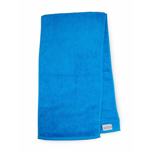 The One Towelling  Sport Handdoek - Turquoise