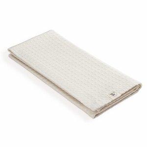 Walra Servet - Cotton Cubes - Kiezel grijs