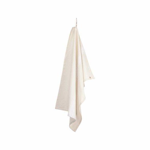 Walra Theedoek - Dry Up - Kiezel grijs