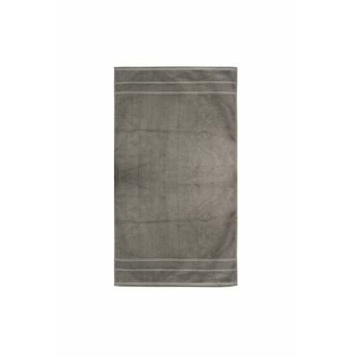The One Towelling  Handdoek - Ultra Deluxe - 50x100 cm - Taupe