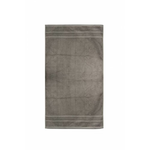 The One Towelling  Badlaken - Taupe - 70x140 cm