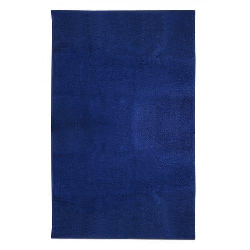 The One Towelling  Handdoek - Navy Blauw - 100x210 cm