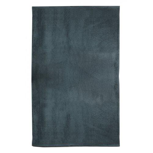 The One Towelling  Handdoek - Antraciet - 100x210 cm