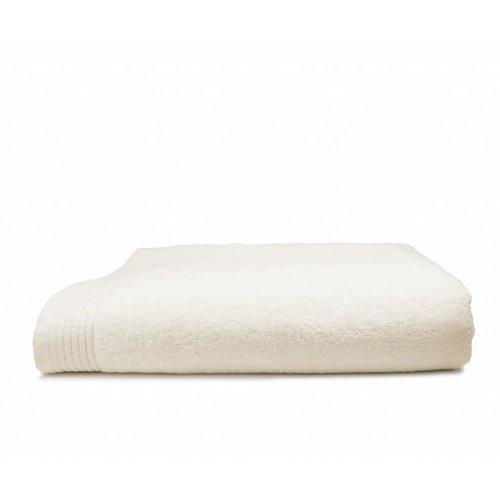 The One Towelling  Handdoek - Beige - 50x100 cm