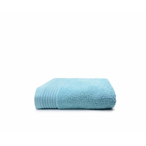 The One Towelling  Handdoek - Petrol - 50x100 cm