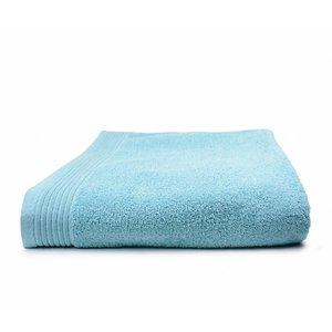 The One Towelling  Handdoek - Deluxe - 60x110 cm - Petrol