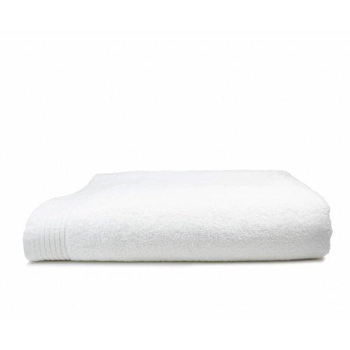 The One Towelling  Handdoek - Wit - 60x110 cm