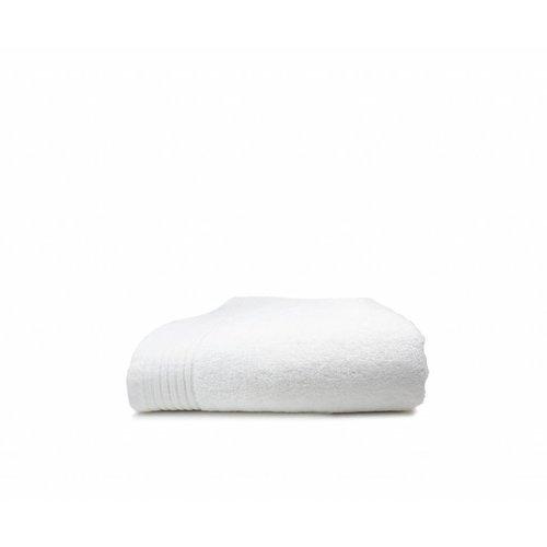 The One Towelling  Handdoek - Deluxe - 70x140 cm - Wit