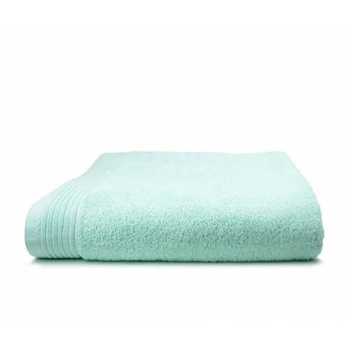 The One Towelling  Handdoek - Mint - 60x110 cm