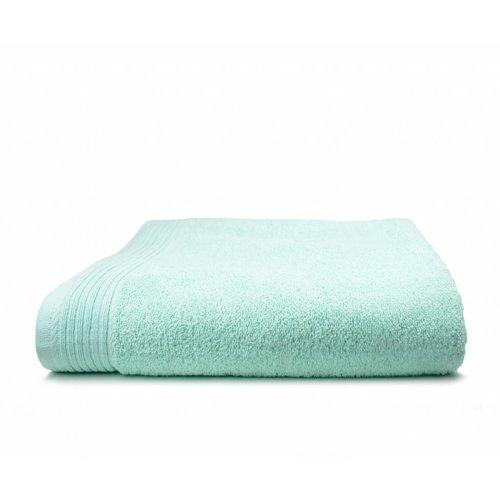 The One Towelling  Handdoek - Mint - 70x140 cm