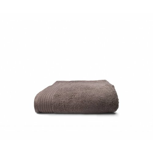 The One Towelling  Handdoek - Taupe - 70x140 cm