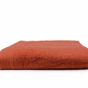 The One Towelling  Handdoek - Deluxe - 60x110 cm - Terra