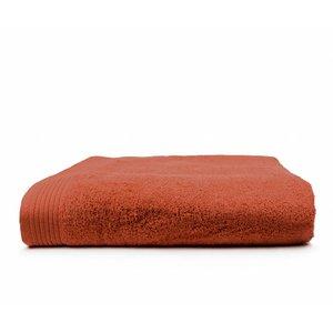 The One Towelling  Handdoek - Deluxe - 70x140 cm - Terra