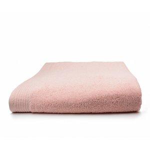 The One Towelling  Handdoek - Deluxe - 60x110 cm - Zalm roze