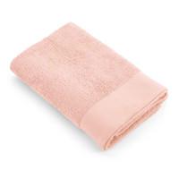 Douchelaken - 70x140 cm - Roze